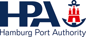 Logo: HPA Hamburg Port Authority