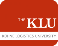 Logo: Kühne Logistics University